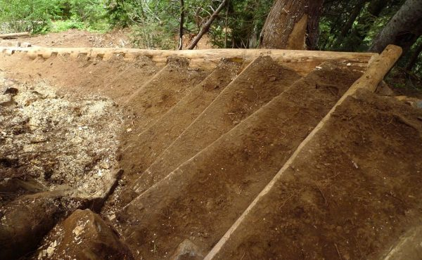 trail-building