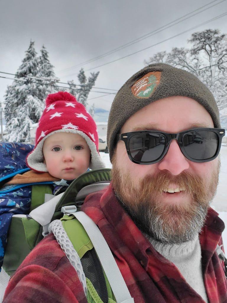 John Bornsworth - board certified master arborist